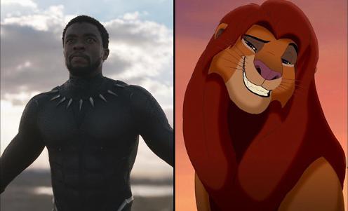 Black Panther_Simba