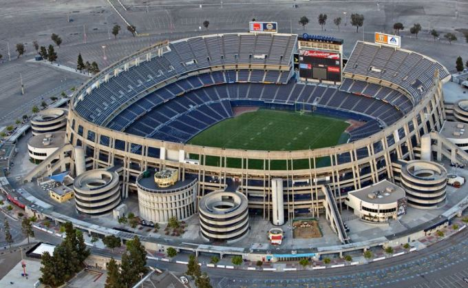 San Diego Country Credit Union Stadium